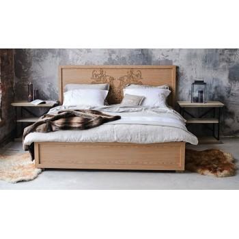 Кровать Егерь