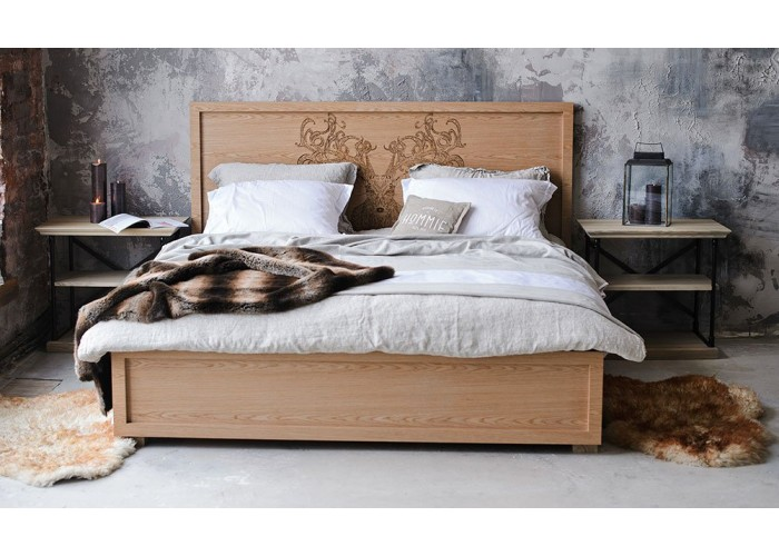 Кровать Егерь  1