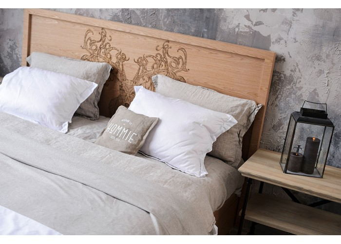 Кровать Егерь  3
