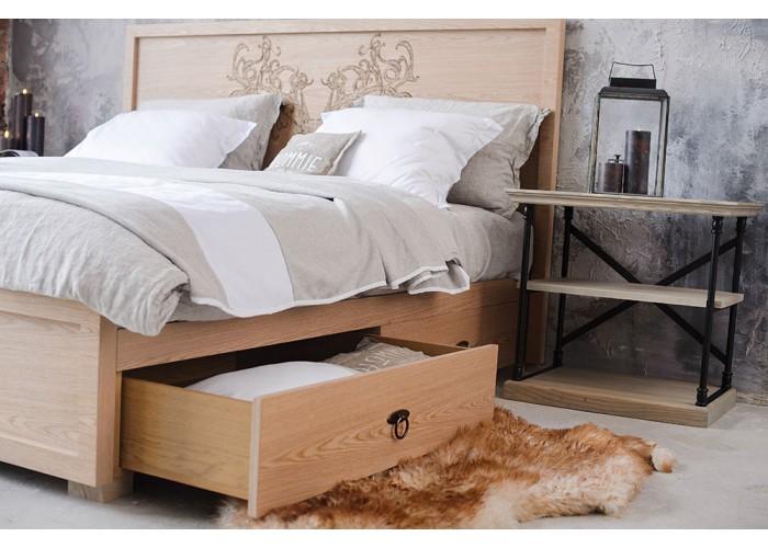 Кровать Егерь  4