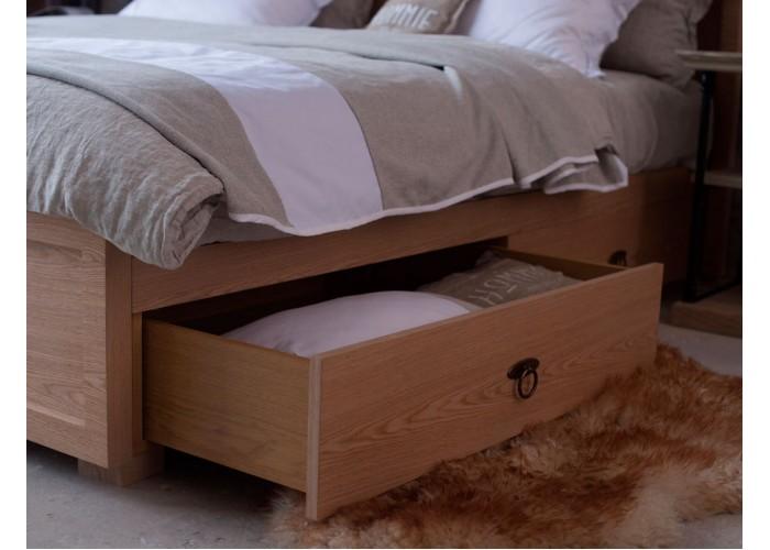 Кровать Егерь  5