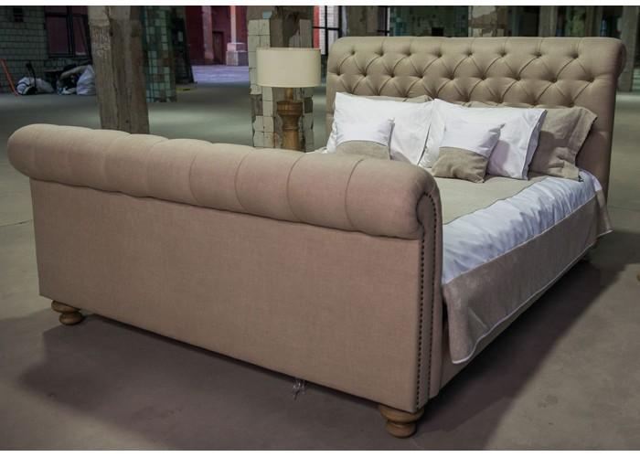 Кровать Честерфилд  2