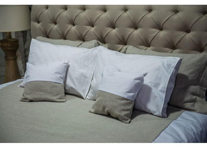 Кровать Честерфилд  5