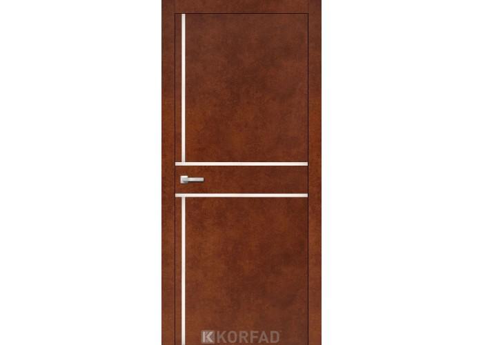 Двери Korfad ALUMINIUM LOFT PLATO ALP-06  3