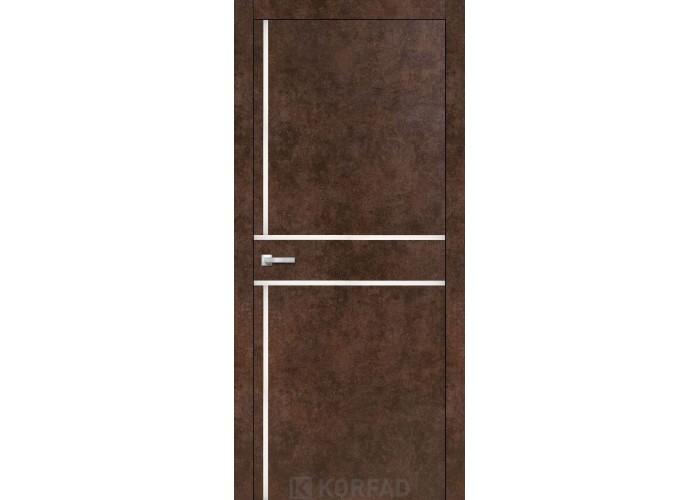 Двери Korfad ALUMINIUM LOFT PLATO ALP-06  1