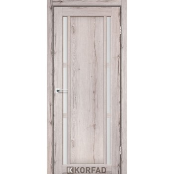 Двери Korfad VALENTINO VL-04 Дуб нордик