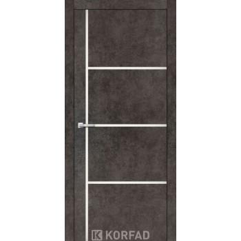 Двери Korfad ALUMINIUM LOFT PLATO ALP-08