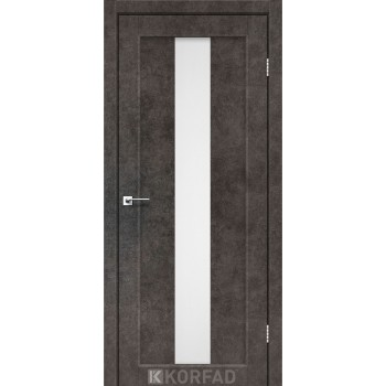 Двери Korfad PORTO PR-10 Лофт бетон