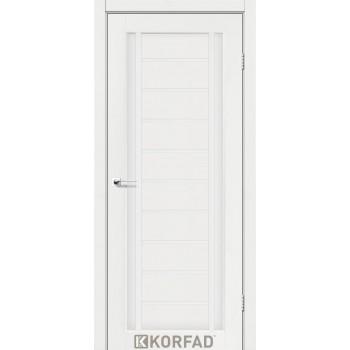 Двери Korfad VALENTINO VL-03 Ясень белый