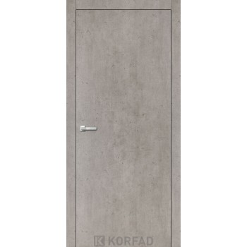 Двери Korfad LOFT PLATO LP-01