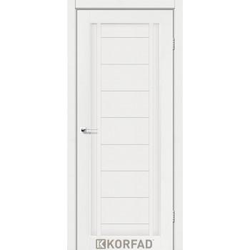 Двери Korfad ORISTANO OR-03 Ясень белый