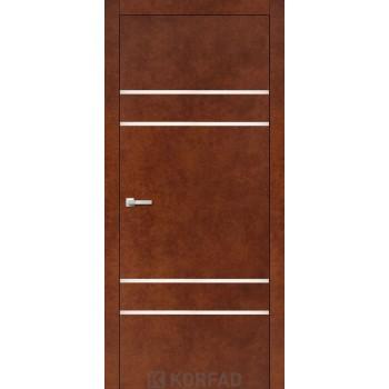 Двери Korfad ALUMINIUM LOFT PLATO ALP-04