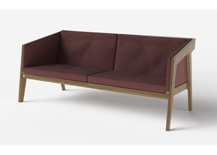 Диван Air 2 Sofa L Light Brown  1