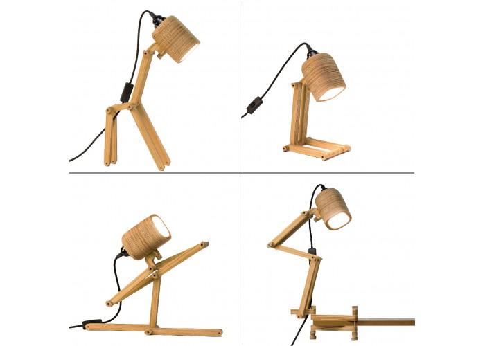 Настільна лампа FLAMPIC Basic  7