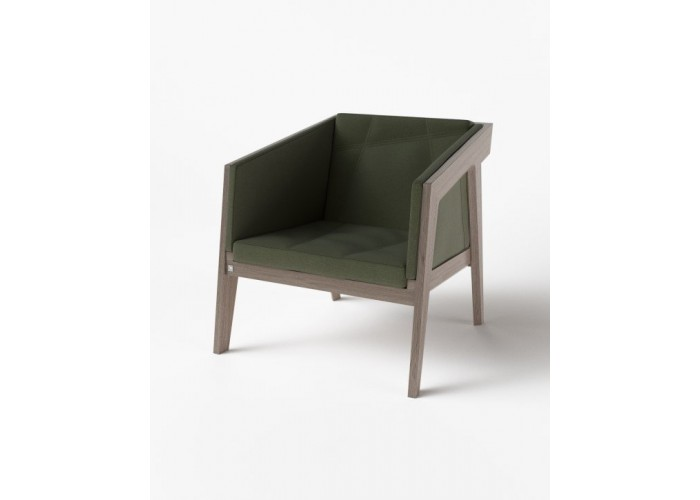Крісло Air 2 Armchair Gray  1