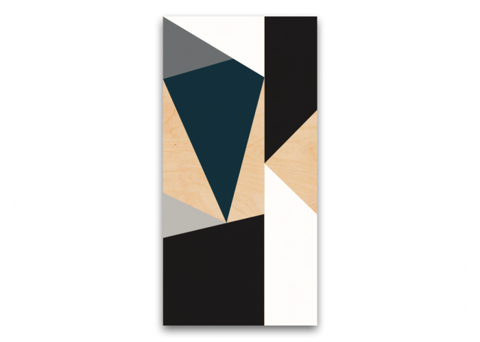 Декоративне панно - WOOD CARPET 03  3