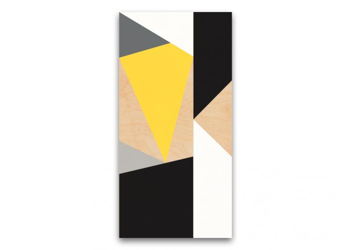 Декоративне панно - WOOD CARPET 03  5