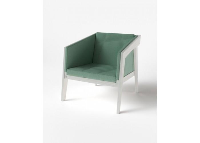 Крісло Air 2 Armchair White  1