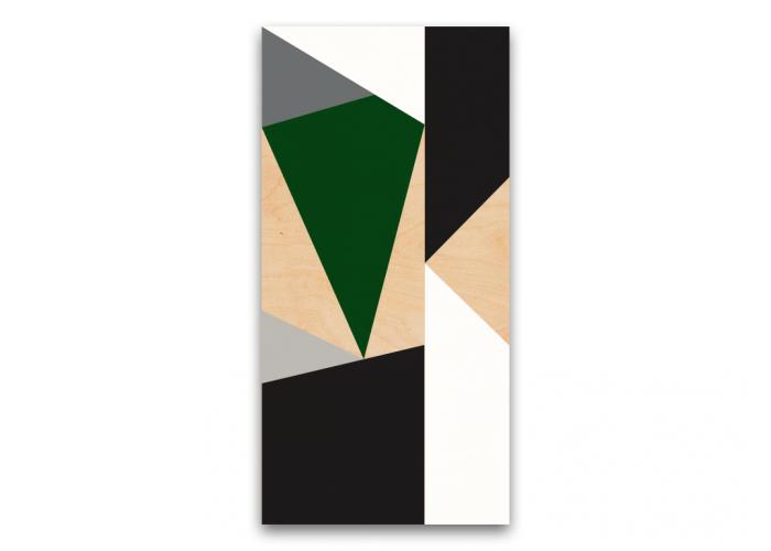 Декоративне панно - WOOD CARPET 03  1