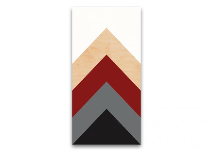 Декоративне панно - WOOD CARPET 05  3