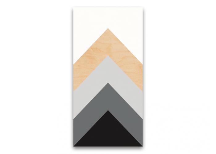 Декоративне панно - WOOD CARPET 05  5
