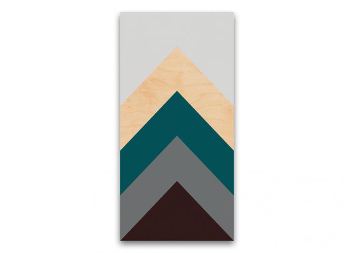 Декоративне панно - WOOD CARPET 05  1