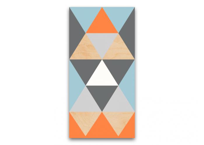 Декоративне панно - WOOD CARPET 06  2