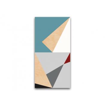 Декоративне панно - WOOD CARPET 07