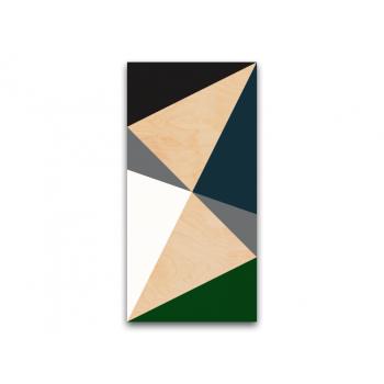 Декоративне панно - WOOD CARPET 08