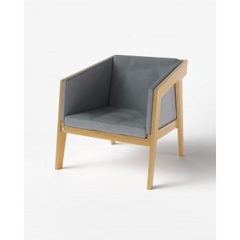 Крісло Air 2 Armchair Natural