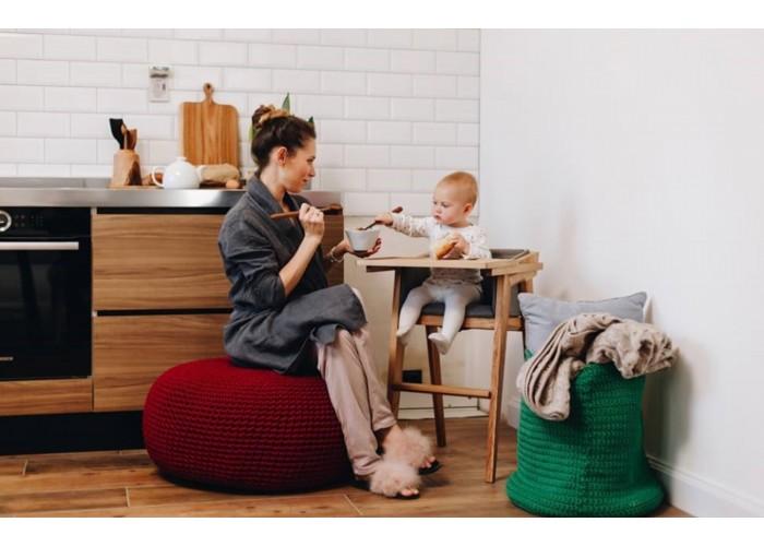 Крісло Air 2 Armchair Natural  2