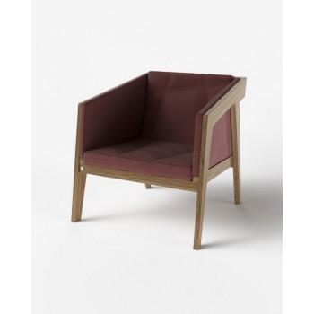 Крісло Air 2 Armchair Light Brown