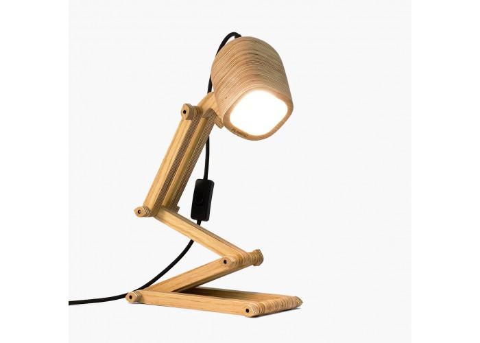 Настільна лампа FLAMPIC Basic+  4