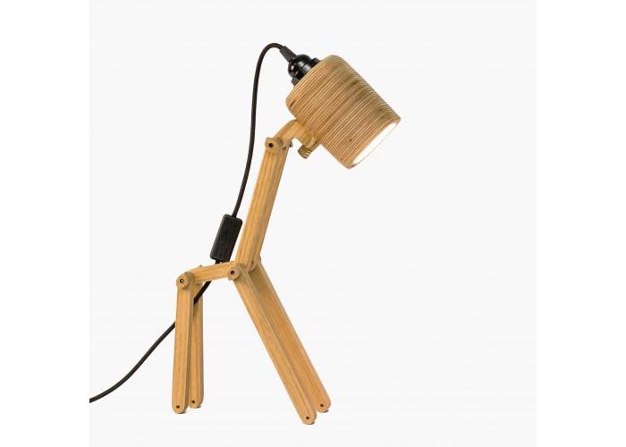 Настільна лампа FLAMPIC Basic+  11
