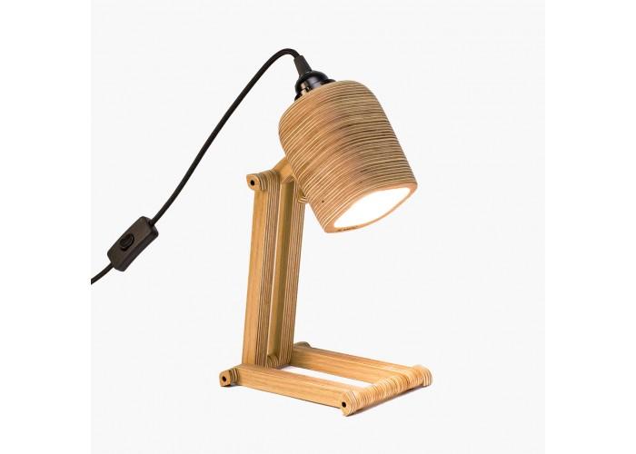 Настільна лампа FLAMPIC Basic+  12
