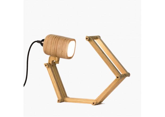 Настільна лампа FLAMPIC Basic+  7