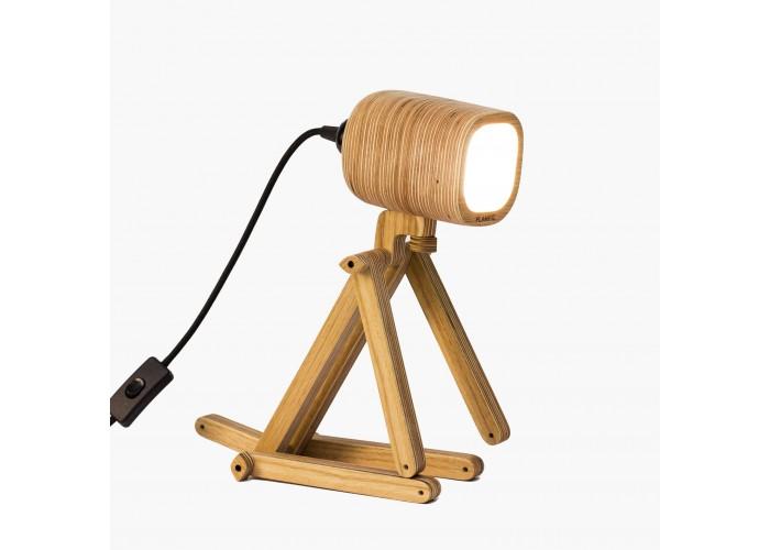 Настільна лампа FLAMPIC Basic+  2