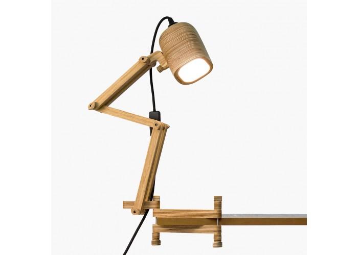 Настільна лампа FLAMPIC Basic+  13