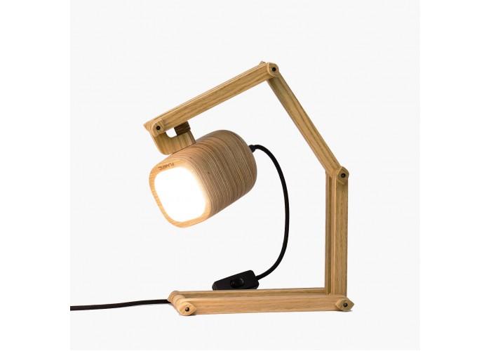 Настільна лампа FLAMPIC Basic+  8