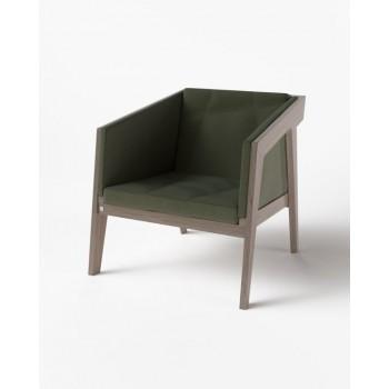 Крісло Air 2 Armchair Gray