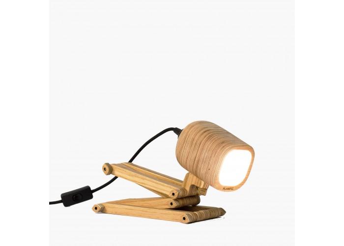 Настільна лампа FLAMPIC Basic+  9