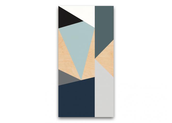 Декоративне панно - WOOD CARPET 03  4
