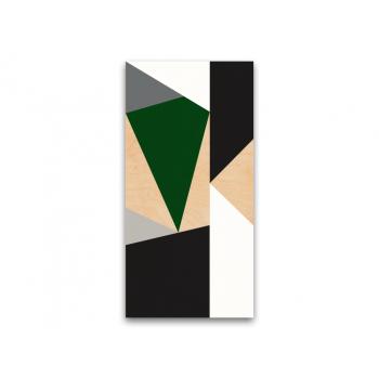 Декоративне панно - WOOD CARPET 03