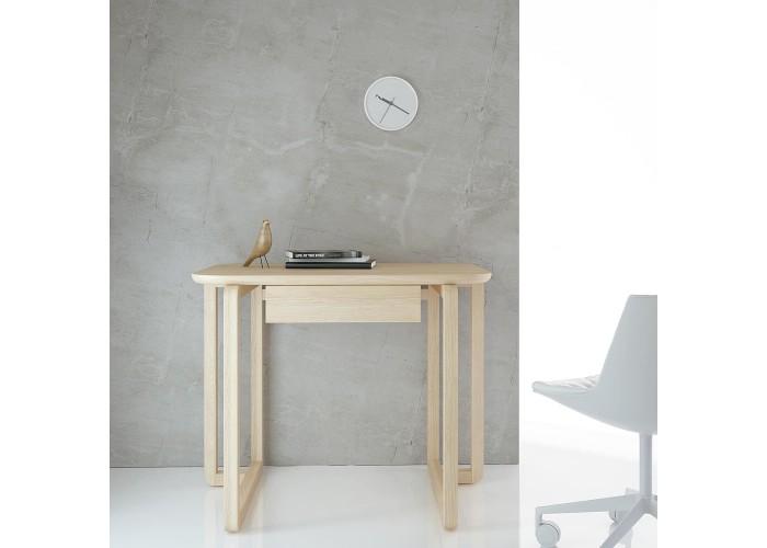 Письменный стол Diox 960mm с ящиком  6
