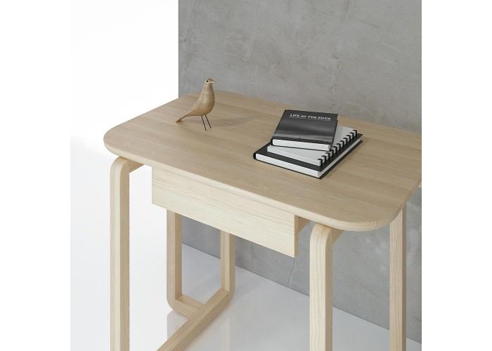 Письменный стол Diox 960mm с ящиком  7