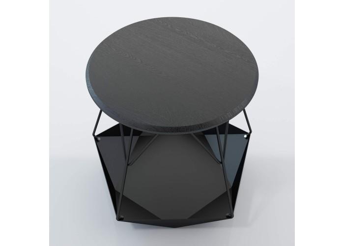 Журнальный стол Krater wood  2