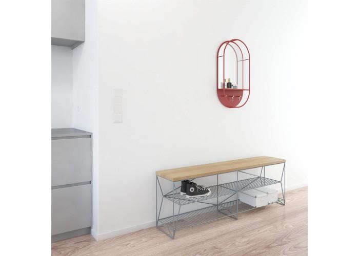 Скамья для обуви Catena (LDZ-021)  4