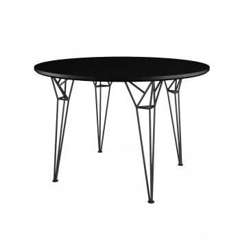 Обеденный стол Apollo круглый
