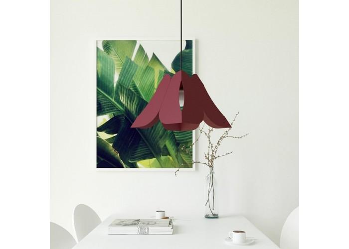 Подвесной светильник Fleur  7