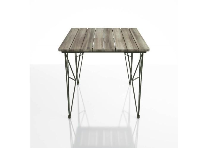 Обеденный стол LDZ-022  2